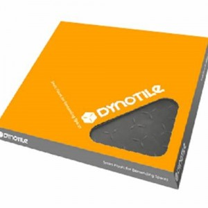 Dynotile Sample Pack (2 tiles incl postage)
